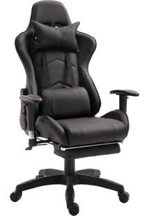 Cadeira Gamer T One Preta