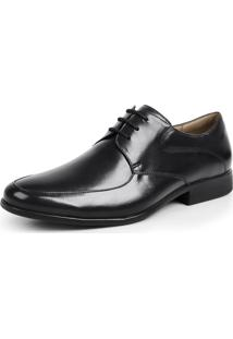 Sapato Opananken Grf Preto