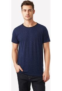 T-Shirt Lisa Tropical Masculina - Masculino