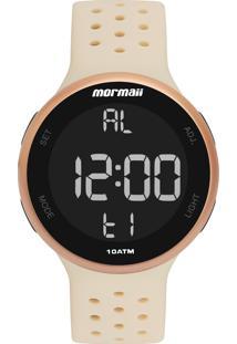 Relógio Mormaii Feminino Mo7700Ad/8J