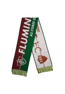 Cachecol Fluminense 4 Estações