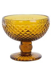 Taça Para Sobremesa Bico De Jaca 330 Ml - Home Style