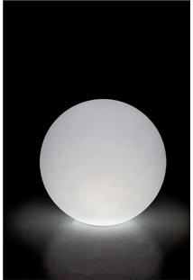 Luminaria Flutuante Esfera M/Lamp Floating Ball W - 40X40X39