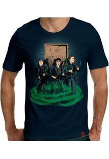 Camiseta Caça Bruxas