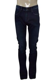 Calca Masc Kacolako 27808 Jeans Escuro