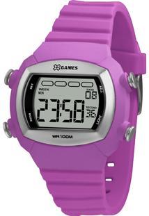 Relógio X-Games Feminino Xlppd048Bxux