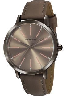 Relógio Mondaine Feminino 99402Lpmvsh3
