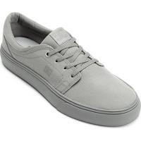 24549aebb Tênis Dc Shoes Trase Tx Masculino - Masculino