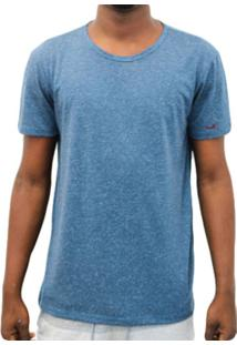 Camiseta Melty Guadalajara Azul Jeans.