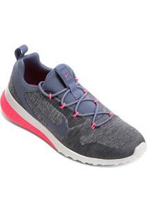 Tênis Nike Ck Racer - Feminino-Azul+Cinza
