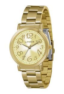 Relógio Feminino Lince Lrg4303L C2Kx
