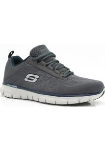 Tênis Skechers Synergy Power Switch 51188 - Masculino