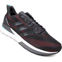 b997cd07d66 Tênis Adidas Questar Tnd Masculino - Masculino-Cinza+Laranja