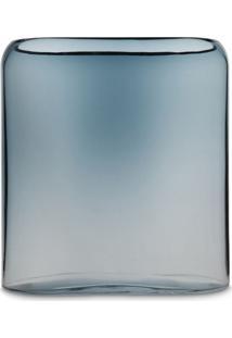 Nude Vaso Layers - Azul