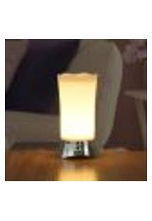 Luminária De Mesa Led Zeefo Com Sensor De Movimento