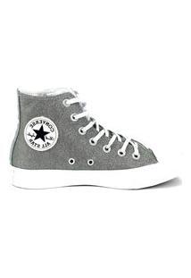 Tênis Converse All Star (Bq9206) Cinza
