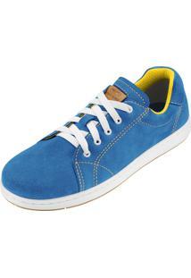 Tênis Beeton Beets106C Azul