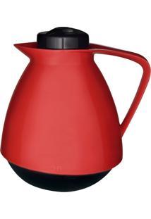 Bule Amare 650Ml Vermelho Mor