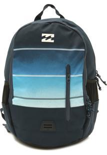 Mochila Billabong Command Lite Pack Azul