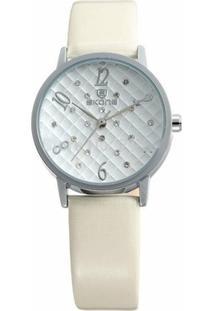 fcc978388e7 Relógio Analógico Anadigi Fivela feminino