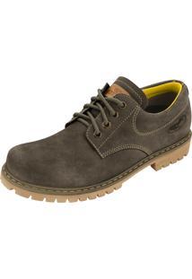 Sapato Beeton Walker401C Marrom