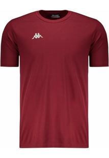 Camiseta Kappa Travis - Masculino