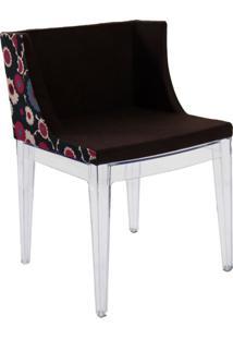 Cadeira Christie Marrom