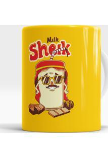 Caneca Milk Sheik