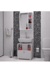Conjunto De Banheiro Bkb02 - Brv Elare