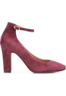 11ef7d7c21 Sapato Camurca Suede feminino