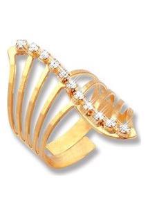 Anel Le Diamond Paty Dourado