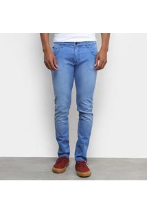 Calça Jeans Skinny Forum Igor Clara Masculina - Masculino