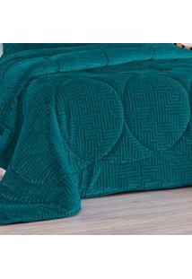 Edredom Solteiro Altenburg Blend Elegance Maze