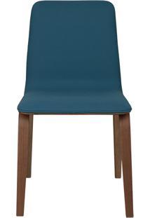Cadeira Bodine - Turquesa