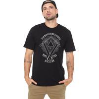 Camiseta Mcd Ombro masculina  ab8f537c262