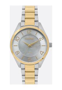 Relógio Feminino Condor Co2036Kwv5C