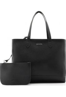 Bolsa Shopping Bag Com Nécessaire Verão Anacapri C500160143