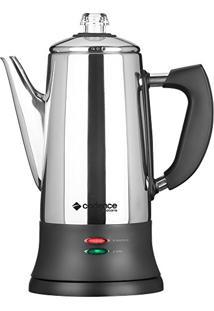 Cafeteira Italiana Cadence Inox - 220V
