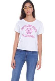 Camiseta Levis The Golden State - Masculino-Branco