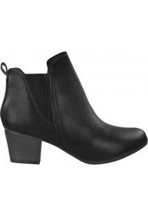 Bota Modare Ankle Boot Feminina