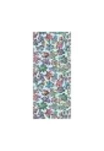 Adesivo Decorativo De Porta - Robôs - Infantil - 1457Cnpt