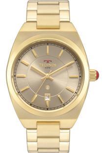 Relógio Technos Feminino Trend 2117Lat/4C