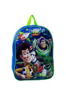 Mochila De Costas Disney Toy Story Mission Control