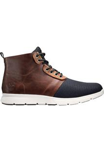 Bota Killington Fabric And Leather Chukka