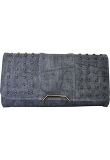 Carteira Bag Dreams Nadjla Jeans