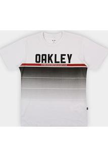 Camiseta Oakley Mod Skyscrapper Masculina - Masculino