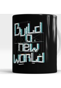 Caneca Build