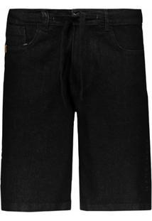 Bermuda Hang Loose Jam Jeans - Masculino