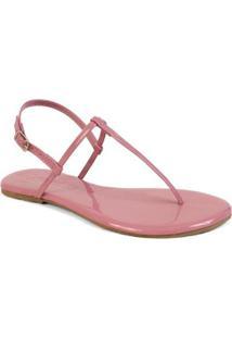 f843b5a20 Rasteira Praia Rosa feminina   Shoelover