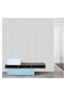 Papel De Parede Adesivo - Geométrico - Abstrato - A43Ppa